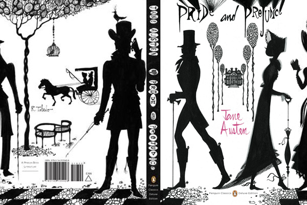 Book Cover Design Silhouette ~ The toledos where fashion and illustration fell in love